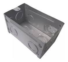 Caja Rectangular Profunda 5x10