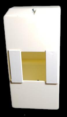 Caja 4 Mod Ext S/tapa