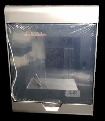 Caja 4 Mod Emb T/gris