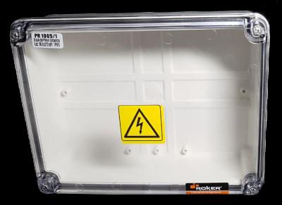 Caja Pase 150x150x105 T/tra
