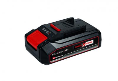 Bateria Power X-change 2,5ah