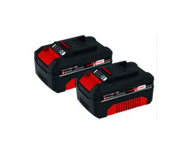 Pack De 2 Baterias 4 Ah