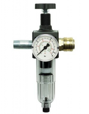 Filtro Reductor De Presion 3/8