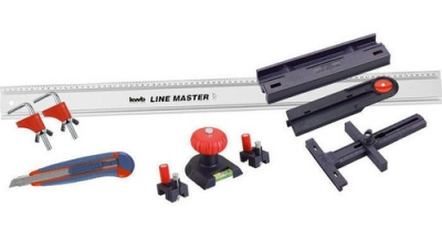 Kit Inicial Line Master 10 Pzs