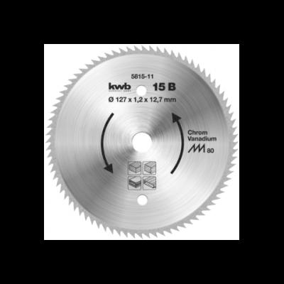 Discos Corte 210mm 100 Dientes