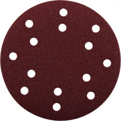 5 Discos Abrasivos Grano 80