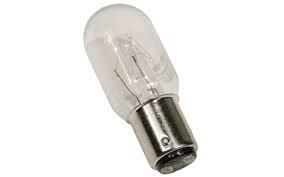 Lamp.maq. Coser Clara 25w Bayo
