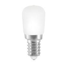 Lamp Led 1w E14 Ld Vidrio Opal