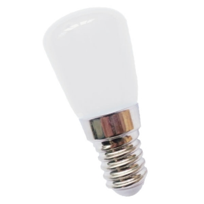 Lamp Led 1w E14 Lc Vidrio