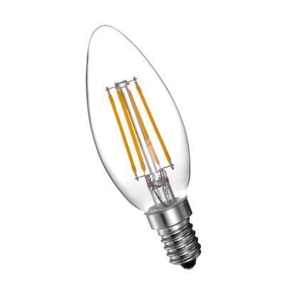 Lamp Led 4w E14 Vela Lc Dim