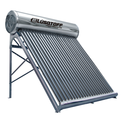 Calefon Solar 300l