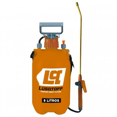 Fumigador Pulverizador 5 Lts