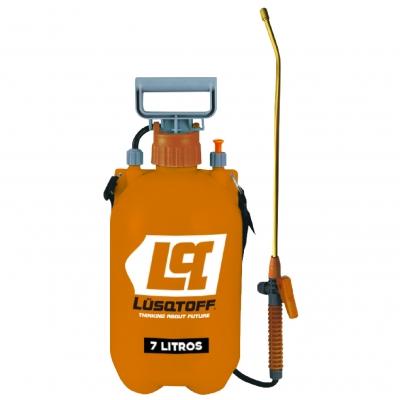 Fumigador Pulverizador 7 Lts