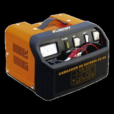 Cargador De Bateria 30a