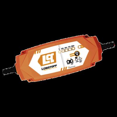Cargador De Bateria Smart 220v