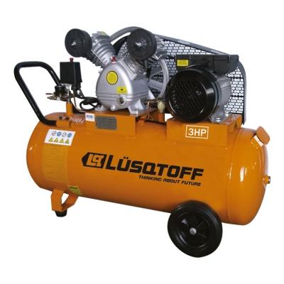 Compresor De Aire 3hp 100lts