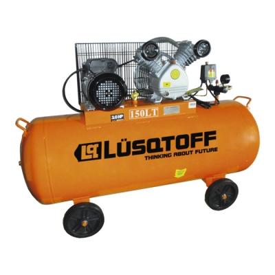 Compresor De Aire 3hp 150lts