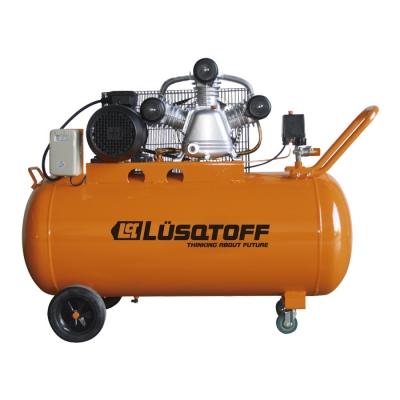 Compresor De Aire 4hp 200lts