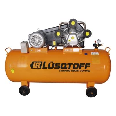 Compresor De Aire 7.5hp 300lts