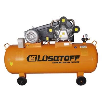 Compresor De Aire 10hp 500lts