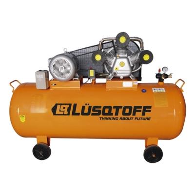 Compresor De Aire 500lts 10hp