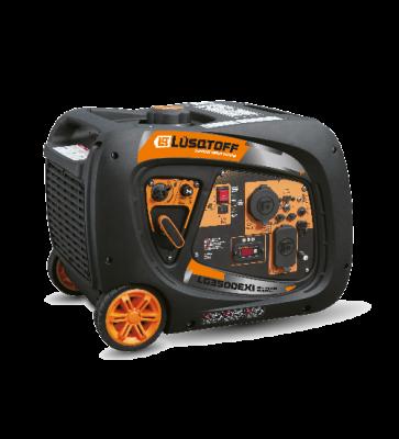Generador Inverter 3500w Ext