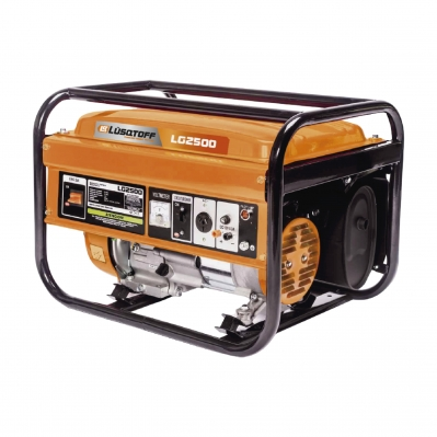 Generador Naftero 2500w A/m Lq