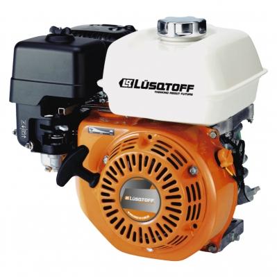 Motor Nafta 15hp 3600rpm A/e L