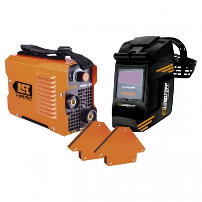 Kit Soldad Iron-100+masc+2 Esc