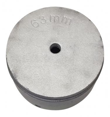 Boquilla 63mm