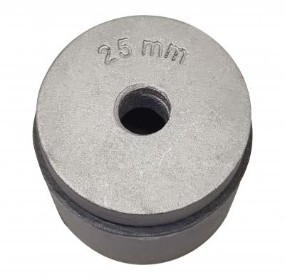 Boquilla 25mm