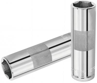 Tubo 6 Puntas Largo 1/4 10mm