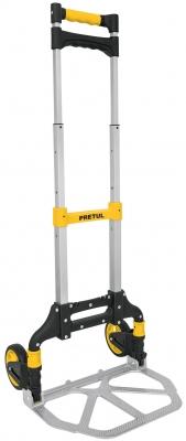 Carro Plegable P/ 100kg Pet