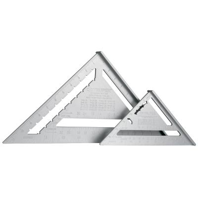 Escuadra De Aluminio  12