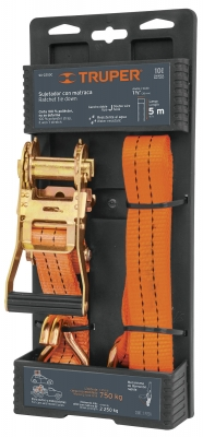 Sujetador C/criquet 38mm X