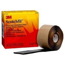 Scotchfil Masilla 38mmx1,5m