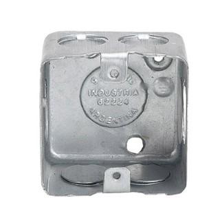Caja Mignon 5x5  9 De Julio