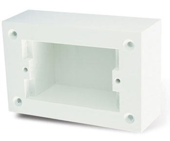 Caja Ext/pared 4156 Cambre