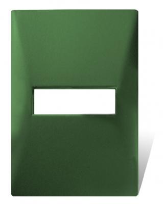 Tapa 1m Sxxii Verde 4401 Cambr