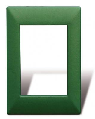 Tapa 4m Sxxii Verde 4404 Cambr