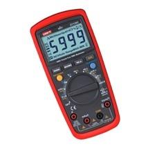 Multimetro Digital Ut139c