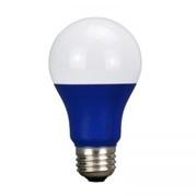 Lampara A60 3w E27 Azul