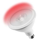 Lamp Par38 17w E27 Led Cob Roj