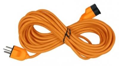 Prolongador 10mts Naranja