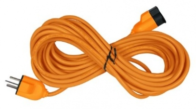 Prolongador 20mts Naranja
