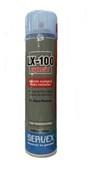 Lx100 Solvente X270gs Servex