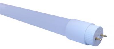 Tubo Sica Led Vidrio 9w Neutro