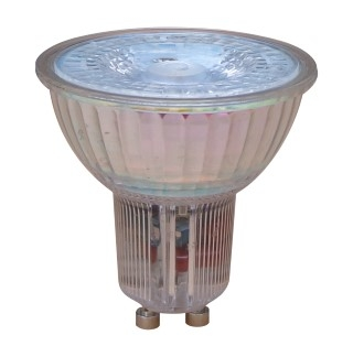 Lamp Led Mr16 4w Vidri Gu10 Lc